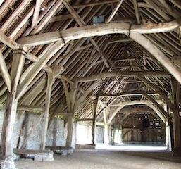Titchfield Barn